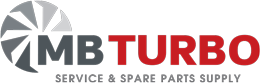 MB TURBO SERVICE & SPARE PARTS SUPPLY Logo
